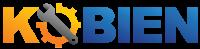 kobien logo közepes PNG